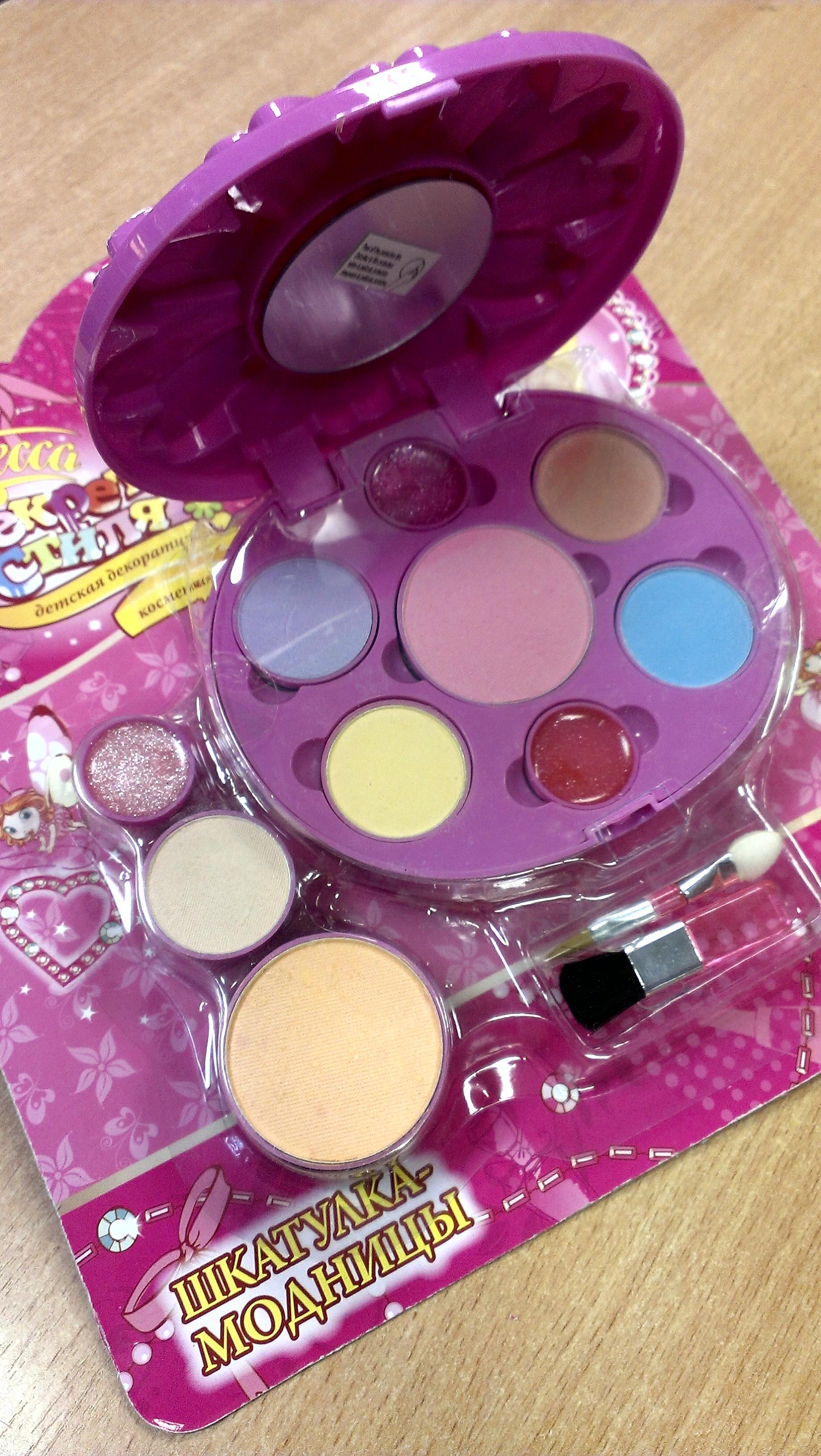 Купить в магазине len-kosmetik санкт-петербург: детская декоративная косметика для девочек наборы принцесса, barbie, markwins ку.