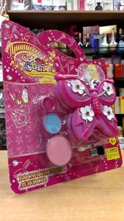 Набор детской декоративной косметики ПРИНЦЕССА Восхитительная лёгкость