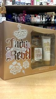 Lady Rebel Dance Queen Mango подарочный набор для Женщин