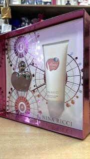 Nina Ricci Nina L`Eau подарочный набор для Женщин
