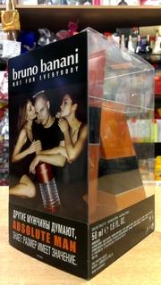Bruno Banani Absolute Man Подарочный Набор