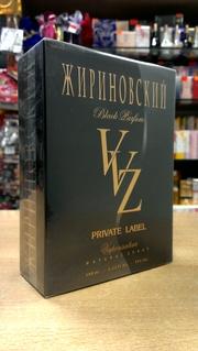 ЖИРИНОВСКИЙ Black Parfum