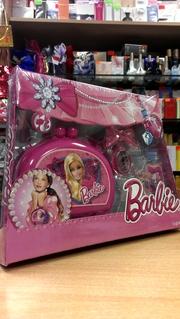 """Набор детской декоративной косметики Markwins """"Barbie Невероятная"""""""