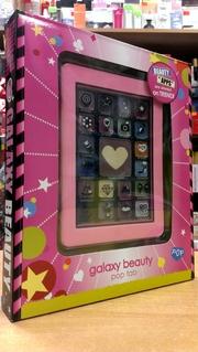 "Набор детской декоративной косметики Markwins ""Galaxy beauty Pop tab"""