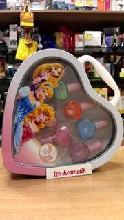 """Набор детской декоративной косметики Disney Princess """"Magical Manicure"""""""