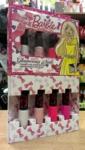 """Barbie """"Glamorous Nails"""" - 500 руб. Подарочный набор детской декоративной косметики Детский лак для ногтей на водной основе """"Love Perfect"""" + Детский лак для ногтей на водной основе """"Love Fairy"""" + Детский лак для ногтей на водной основе """"Love Glam"""" + Детск"""