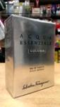 Salvatore Ferragamo Aqua Essenziale Colonia (100 ml) - 2200 руб. Мужская туалетная вода Производитель: Италия