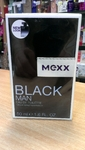 MEXX Black Мужская туалетная вода