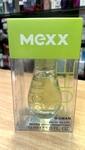 MEXX Pure Женская туалетная вода