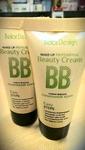 Тональный крем Belor Desing BB cream