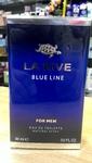 LA RIVE Blue Line for men Туалетная вода