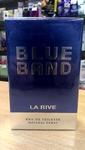 LA RIVE Blue Band for men Туалетная вода