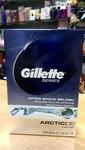 Gillette Arctic Ice Лосьон после бритья