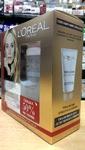 L'OREAL Трио Актив Ультраувлажнение парфюмерный набор для Женщин