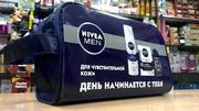 NIVEA Мужской парфюмерный набор
