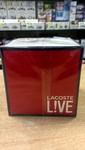 LACOSTE LIVE