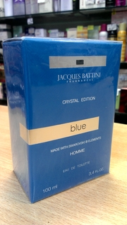 JACQUES BATTINI Blue