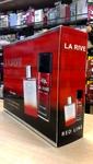 LA RIVE Red Line Мужской парфюмерный набор