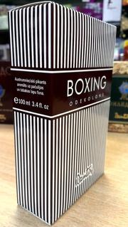 Одеколон Boxing DZINTARS