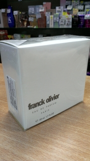 FRANCK OLIVIER Женская парфюмерная вода