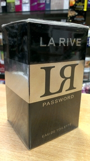 LA RIVE Password