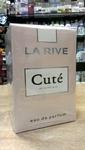 LA RIVE Cute парфюмерная вода