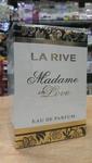 LA RIVE Madame in Love Парфюмированная вода