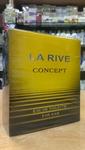 LA RIVE Concept туалетная вода
