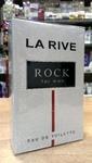 LA RIVE Rock туалетная вода