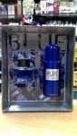 ANTONIO BANDERAS Blue Seduction Мужской подарочный парфюмерный набор