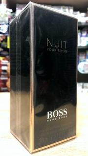 HUGO BOSS Boss Nuit