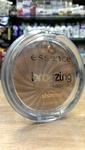 Essence bronzing shimmer Компактная пудра для лица