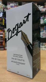 JACQUES BOGART Bogart