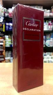 Cartier Declaration мужская туалетная вода
