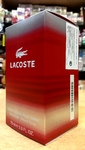 LACOSTE Red Pour Homme
