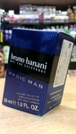 BRUNO BANANI Magic Man Мужская туалетная вода