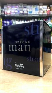 Одеколон Strong Man DZINTARS