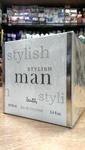 Одеколон Stylish Man DZINTARS