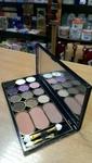 Косметический набор MILDlook 13 Eyeshadow & Blush 2