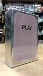 GIVENCHY Play (30 ml) - 2450 руб. Женская парфюмерная вода Производитель: Франция