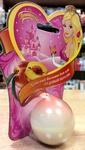 Детский бальзам для губ Принцесса Медовый персик