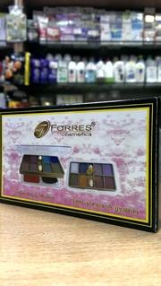Набор теней для век FARRES cosmetics 5505