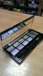 Набор теней для век FARRES cosmetics 5507