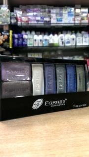 FARRES cosmetics 5508 Набор теней для век