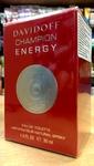DAVIDOFF Champion Energy туалетная вода