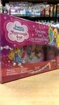 """Подарочный набор для детей от 3 лет """"Красота как по волшебству"""""""