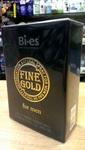 Bi-es Fine Gold Туалетная вода