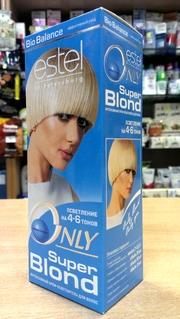 Estel Super Blond Интенсивный крем - осветлитель