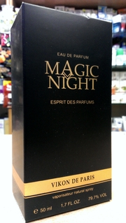 Парфюмерная вода Magic Night