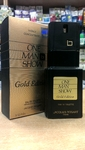 JACQUES BOGART One Man Show Gold Edition (100 ml) - 1400 руб. Туалетная вода для Мужчин Производитель: Франция